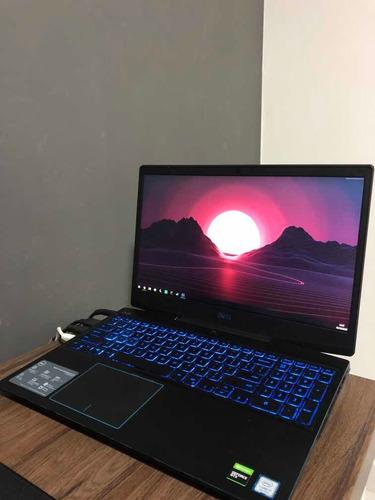 Notebook Gamer Dell 3590 I7 + Gtx