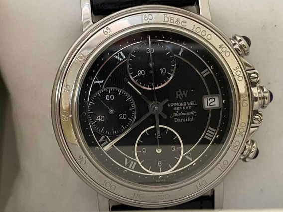 Relogio Raymond Weil Automatic Parsifal