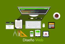 Diseño Web -ronin Siete-