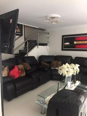 Casa En Venta Lagos Del Cacique - 83m2- Código (137 )