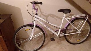 Bicicleta Tomaselli Lady Dama R26