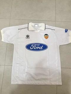 Camisa Valência, Home, 96-97, Importada