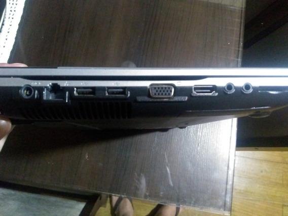Notebook Samsung Semi-novo