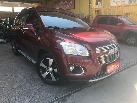 Chevrolet Tracker Ltz 1.8 Ecotec, Frr1667