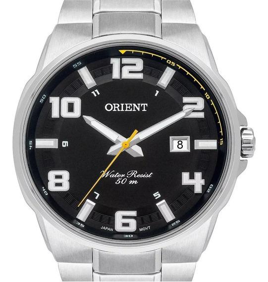 Relógio Orient Masculino Sport Mbss1366 P2sx Original C/ Nfe
