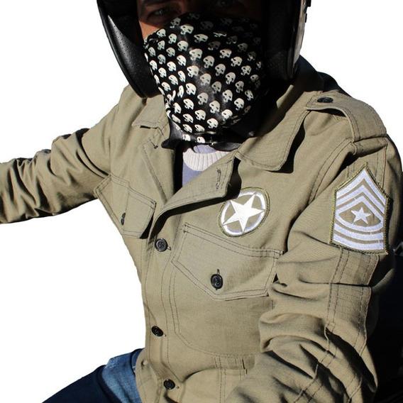 Gandola Estrela Militar - Rip Stop