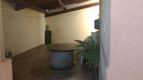 Casa Com 3 Quartos Para Comprar No Piratininga (venda Nova) Em Belo Horizonte/mg - 1053