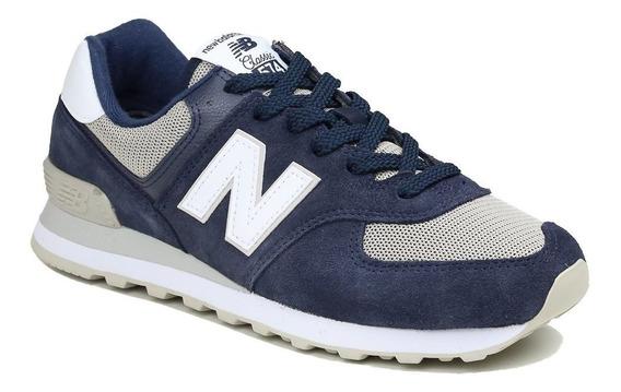 Tênis New Balance Casual 574