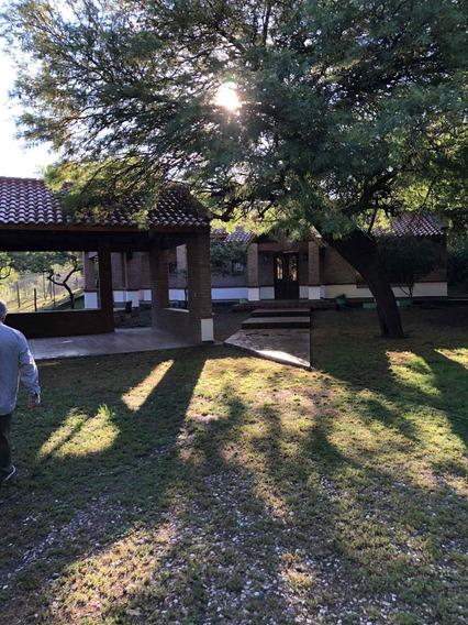 Alquiler 4 Hojas Gran Casa ,pileta ,quincho $35000 Mensuales