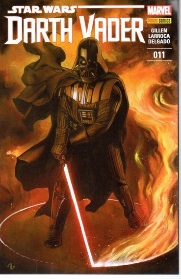 Star Wars Darth Vader 11 - Panini - Bonellihq Cx112 I19