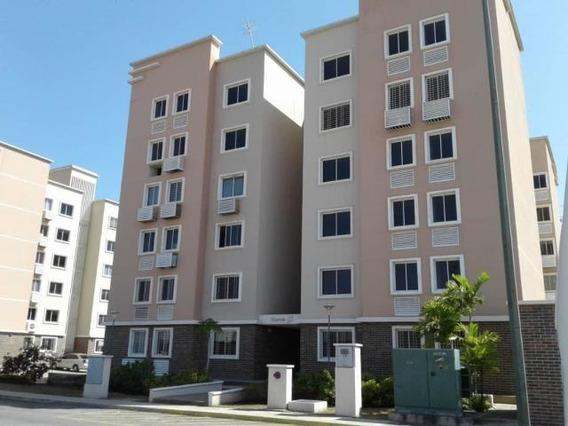 Apartamento En Venta Ciudad Roca Barquisimeto Lara 20-11354