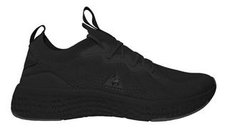 Zapatillas Le Coq Sportif Linner Lifestyle Negra Original