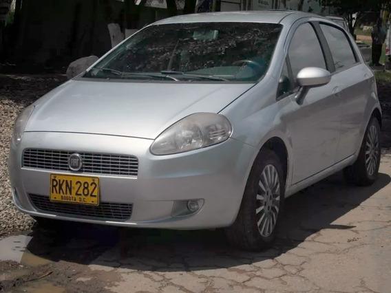 Fiat Linea Hlx 2011