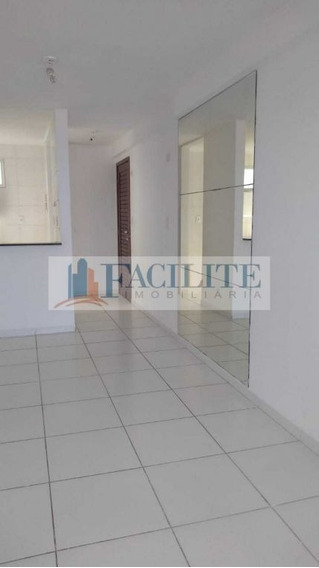 Apartamento A Venda, Manaíra - 3083
