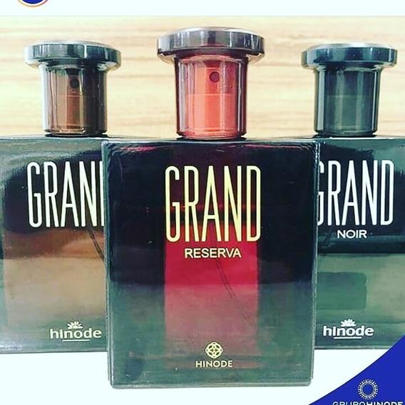 Hinode Perfumes O Melhor