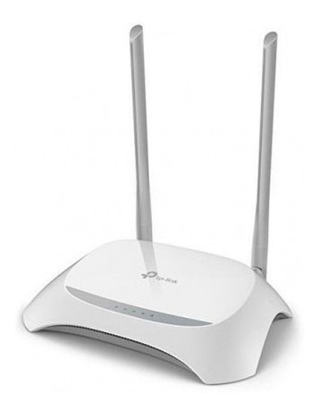 Roteador Wireless Tp Link 2 Antenas 300mbps Original