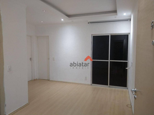 Apartamento Com 2 Dormitórios À Venda, 49 M² Por R$ 230.000,00 - Jardim Casablanca - São Paulo/sp - Ap0450