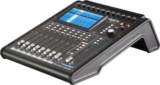 Studiomaster Digilive 16 Consola Digital Mixer Touch Inglesa