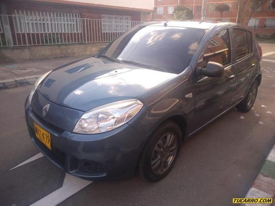 Renault Sandero Expresión A.a