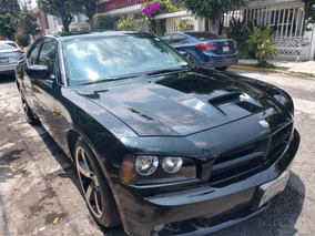 Dodge Charger 6.1l Srt 8 Equipado V8 Super Bee At