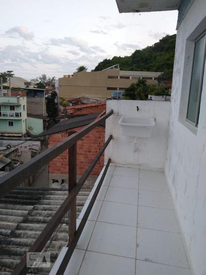 Apartamento Para Aluguel - Recreio, 1 Quarto, 32 - 893021063