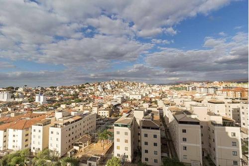 Imagem 1 de 25 de Apartamento À Venda, 3 Quartos, 1 Suíte, 2 Vagas, Jardim Riacho Das Pedras - Contagem/mg - 19580