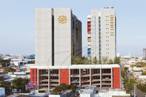Imagen 1 de 3 de Departamentos En Venta Monterrey Centro
