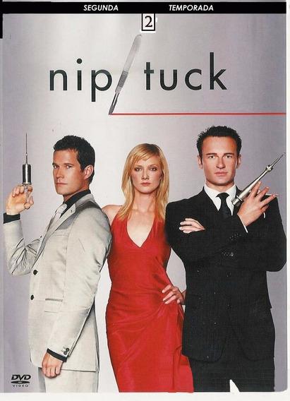 Nip Tuck - 2a Temporada Completa