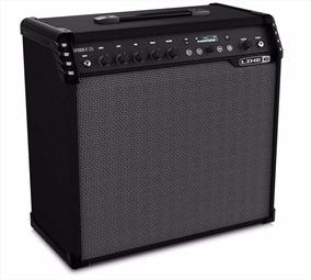 Amplificador Modelador Efeitos Spider V 120w - Loja Line 6