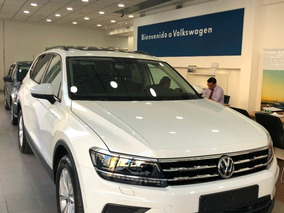 Volkswagen Tiguan Allspace 2.0 Tsi Dsg Comfortline 4x4 0km