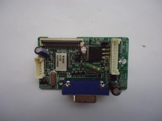 Placa Sinal Monitor Lg W1542s Eax50500601 (6)