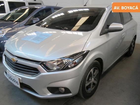 Chevrolet Onix Ltz 1.4 Aut 5p Drx485