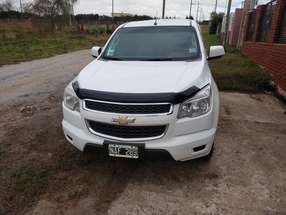 Chevrolet S10 S10 Lt 180cv