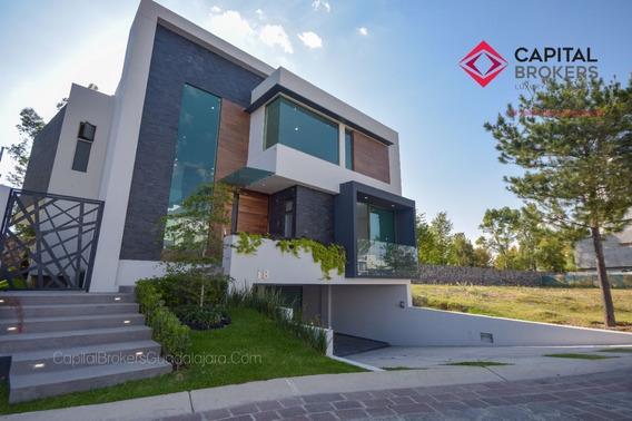 Casa Nueva En Puerta Las Lomas Zona Andares Opcion 5a Recama