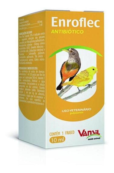 Enro Flec 10ml Vansil