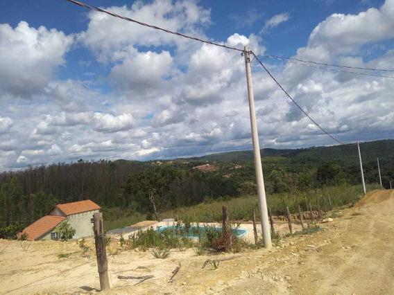 Terreno Com Ótimo Custo Beneficio Na Região De Sorocaba