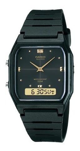 Relógio Casio Aw-48 + Garantia De 1 Ano + Nf