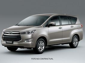 Toyota Innova Srv 2.7 Nafta 6a/t 8a