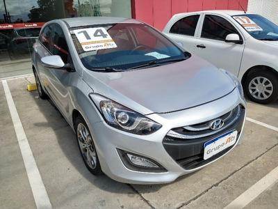 Hyundai I30 Automático, Novíssimo
