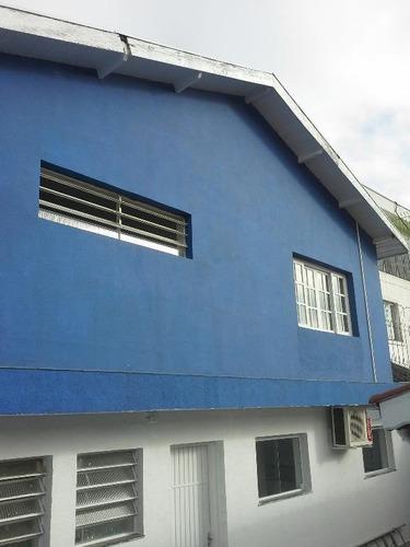Casa Com 7 Dormitórios Para Alugar, 300 M² Por R$ 5.300,00/mês - Tucuruvi - São Paulo/sp - Ca1948