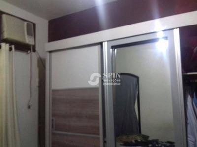 Casa Residencial À Venda, Amendoeira, São Gonçalo. - Ca0355