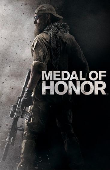 Medal Of Honor 2010 - Pc Mídia Digital