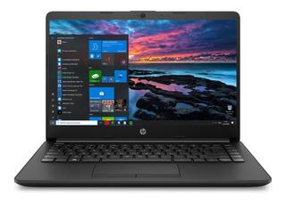Notebook Hp Amd Athlon 4gb Ram 128gb Ssd Radeon Windows 10