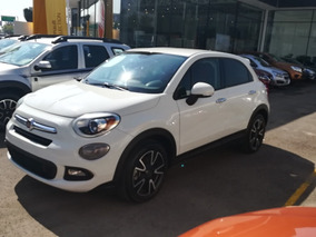 Fiat 500 1.4 X Easy At 2016