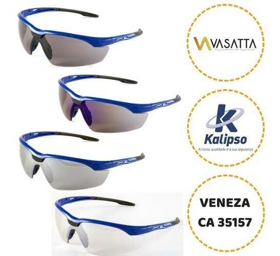Óculos De Proteção Veneza Kalipso