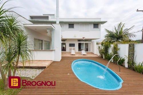 Imagem 1 de 15 de Casa Residencial - Saco Grande - Ref: 35554 - V-c9-35554