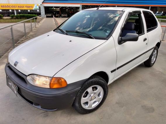 Fiat Palio Ex 1.0 Gasolina 2 Portas 1999/1999