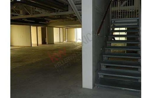 Oficina En Renta Ph 21 En Torre Quadrata De 585 M2 Con Posibilidad De Ampliar