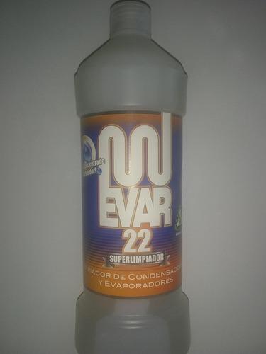 Evar 22 Limpiador De Superficie Externas En Condensadores