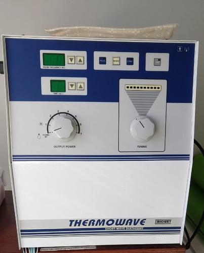 Bioset Ondas-curtas Termowave Short-wave Diathermy